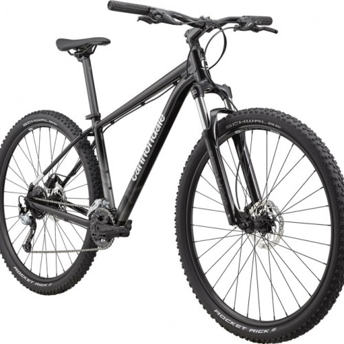 Cannondale-Trail 7
