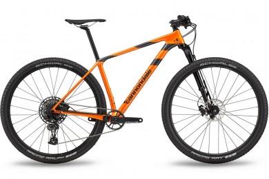 Велосипед Cannondale F-SI Carbon 4 2020