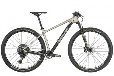Велосипед Bergamont Revox Elite