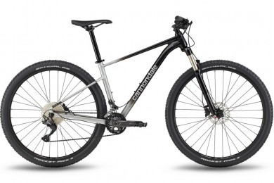 Велосипед Cannondale Trail SL 4 2021