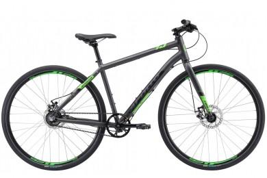 Велосипед Apollo Trace 45 2019