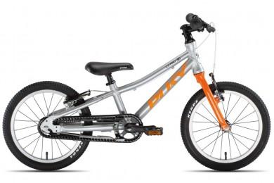 Велосипед Puky LS-Pro 16 boys 2020