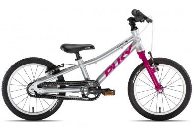 Велосипед Puky LS-Pro 16 girls 2020