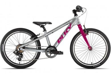 Велосипед Puky LS-Pro 20-7 girls 2020
