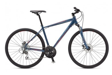 Гибрид 28'' Schwinn Searcher 3