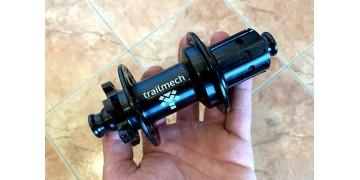 Втулка задняя Trailmech Gravel ISO (6 болтов)