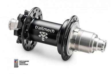 Втулка задняя Trailmech XC Boost