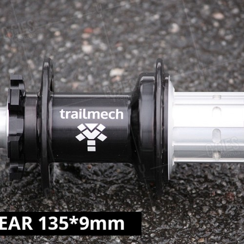 Trailmech-XC rear