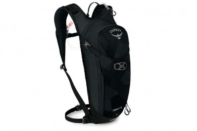 Велорюкзак Osprey Siskin 8L
