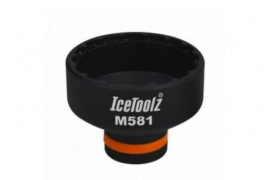 Съёмник звёзд Ice Toolz M581