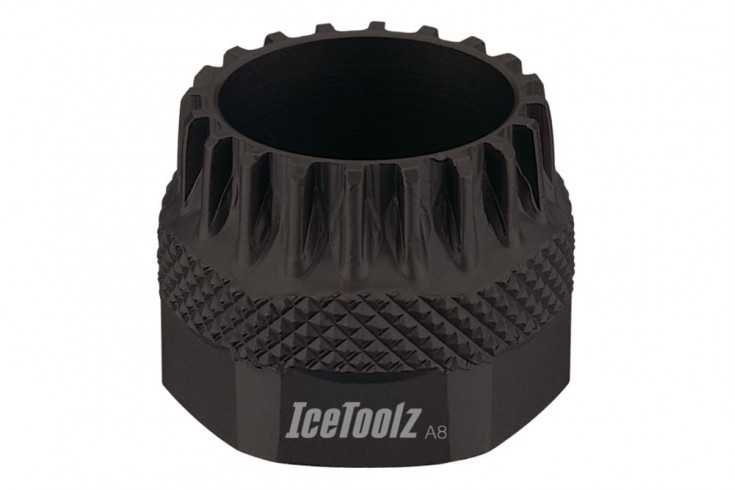 Ice Toolz-11B3