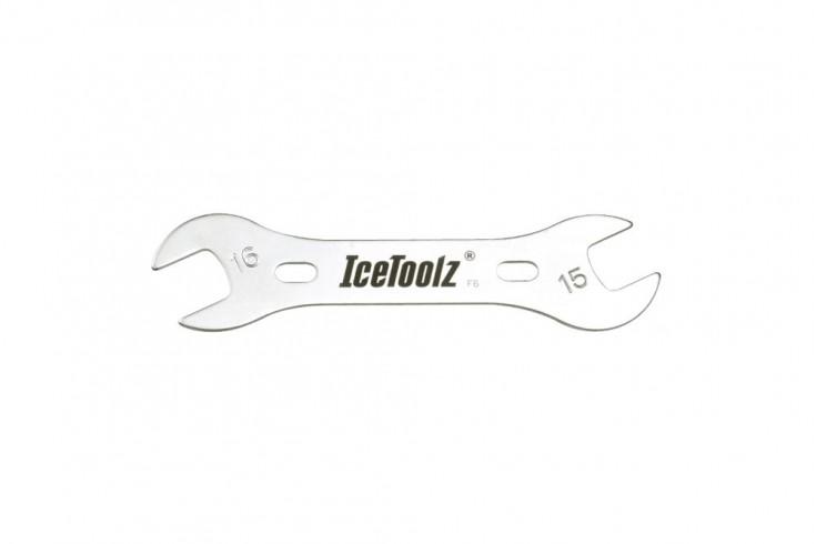 Ice Toolz-37B1