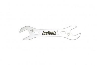 Ключ конусный Ice Toolz 37C1