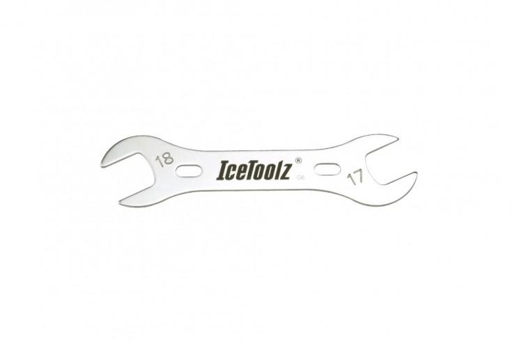 Ice Toolz-37C1