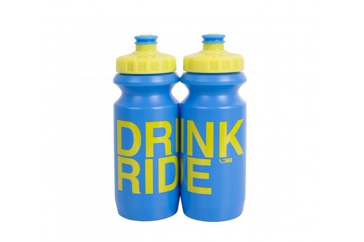 Green cycle-Drink and Ride