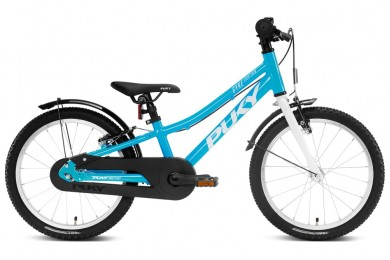 Велосипед Puky CYKE 18-F 2021