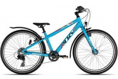 Велосипед Puky CYKE 24-8
