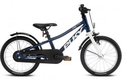 Велосипед Puky CYKE 16-F 2021